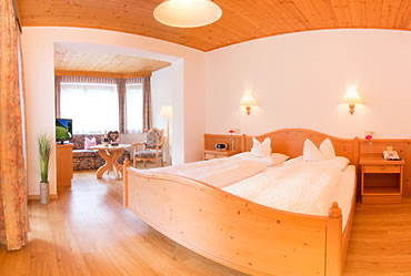 Hotel Christoph - Zimmer & Apartment - Neustift im Stubaital - Vollpension - Halbpension